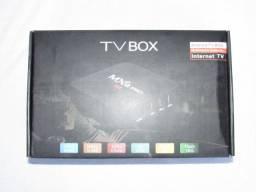 TV BOX (Entrega e instalação gratuita)