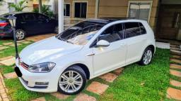VW Golf tsi highline com teto