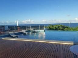 Edf Stark Home Design - Apartamento com 2 quarto - 56m² à beira-mar de Piedade
