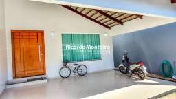 Casa em quadra nobre de Palmas com 3 quartos, sendo 1 suíte