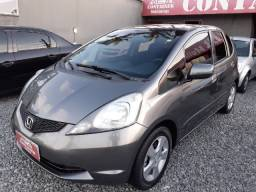 Honda FIT Lx 1.4 ano 2011 Top Completo