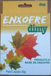 Enxofre (Solúvel) Fertilizante