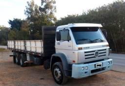 Vw 24220 Worker Truck