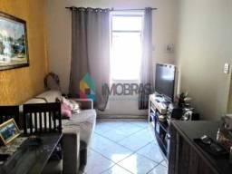 Apartamento à venda com 1 dormitórios em Glória, Rio de janeiro cod:BOAP10478