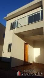 Casa à venda com 3 dormitórios em Canadá, Cascavel cod: *72