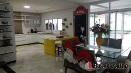 Casa à venda com 5 dormitórios em Pq são paulo, Cascavel cod: *27