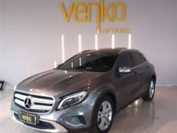 Mercedes-benz Gla 200 1.6 cgi vision 16v turbo gasolina 4p automático