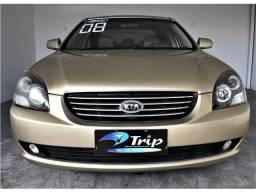 Kia Magentis 2008 2.0 ex sedan 16v gasolina 4p automático