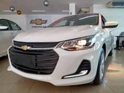 Chevrolet Onix PLUS PREMIER I 1.0 TURBO 4P