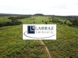 Fazenda para gado a venda em Tocantins no município de Gurupi-TO, com77,6 alqueirao ou 375