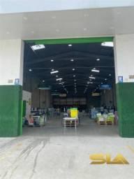 Título do anúncio: LINDO GALPAO PARA PONTO COMERCIAL NO BOQUEIRAO - 1000 M2