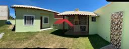 (CaR@SP2032-Linda Casa de 2 Quartos em São Pedro da Aldeia