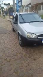 FIESTA GL 2001 8V