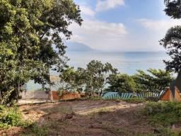Título do anúncio: Terreno com vista para o mar no Ribeirão da Ilha em Florianópolis