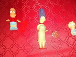 Coleção The Simpsons