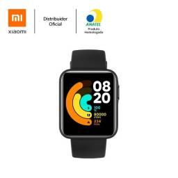 Título do anúncio: Smartwatch Mi Watch Lite - original, nota fiscal e garantia de 06 meses