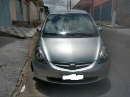 Honda Fit 1.4 - 06/07 Completo