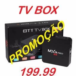 """""""Promoção"""" TV Box Smart Android TV"""