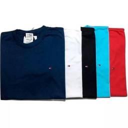Camiseta Tommy Hilfiger Premium