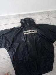 Título do anúncio: Conjunto de capa de chuva para motoboy