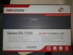 DVR HIKVISION 16 CANAIS E HD 1 Tera