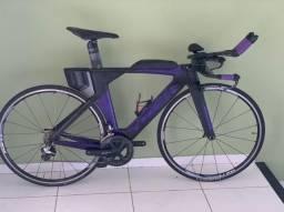 Bike Trek Contra Relógio