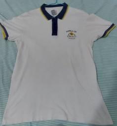 Nunca usado, camisa polo COLCCI original.