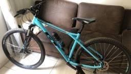 Vendo bike / bicicleta GT Sport Avalanche Shimano para MTB ( mountain bike )