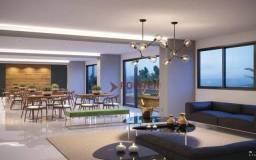 Título do anúncio: Apartamento à venda, 67 m² por R$ 389.321,64 - Setor Bela Vista - Goiânia/GO