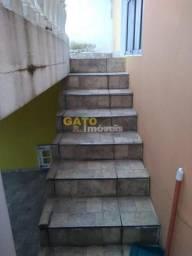 Casa para Locação em Santana de Parnaíba, Parque Santana, 2 dormitórios, 1 suíte, 2 banhei