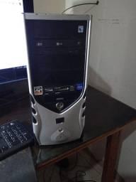Computador desktop Athlon 64