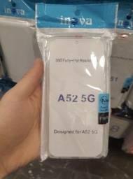 Título do anúncio: Capa 360 Samsung A52
