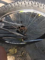 Bicicleta coli aro 26 $490
