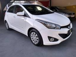 Hyundai HB20 1.6 Automático Confort Plus 2015