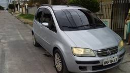 Fiat Idea 2010 GNV Completo