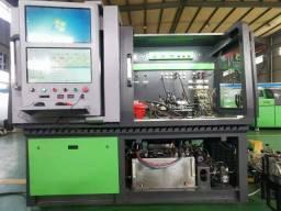 Máquina de injeção eletrônica, NT-919