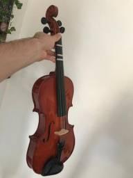 Violino + Case