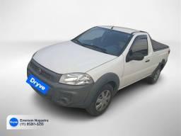 Título do anúncio: FIAT STRADA CS HARD WORKING 1.4 8V FLEX