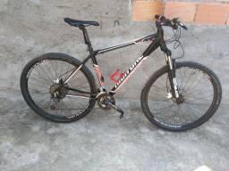 Moto bike top aro 29
