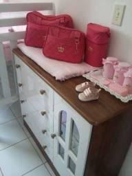 Título do anúncio: Kit3 bolsas de maternidade !