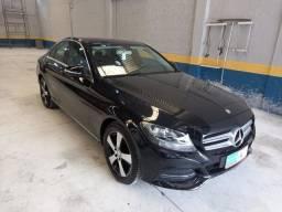 Título do anúncio: Mercedes-benz C-180 1.6 Cgi Estate Avantegard 16 V Turbo 2015 Gasolina