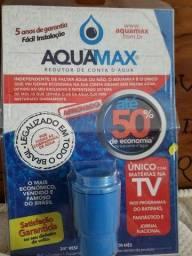 Redutor de Conta de Água Aquamax