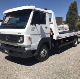 Caminhão 3/4 10.160 Plataforma Guincho