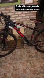 Bicicleta CRX Aro 29