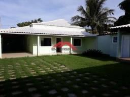 Lj@#- Maravilhosa Casa 3 Quartos em Cabo Frio - Bairro Peró