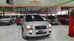 Hyundai Tucson Flex Automatica/ Muito Nova!