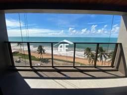 Apartamento Studio, Varanda e Vista para o Mar - Ótima forma de pagamento