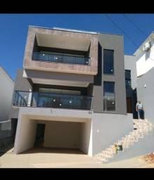 Casa  Nova - cond. Vila Bela - Sao Lourenco,  MG