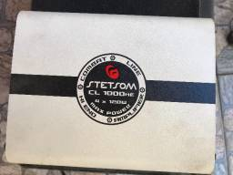Título do anúncio: Módulo Stetsom CL 1000 HE (Usado)
