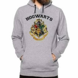 Blusa Hogwarts